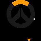 overwatch logo.
