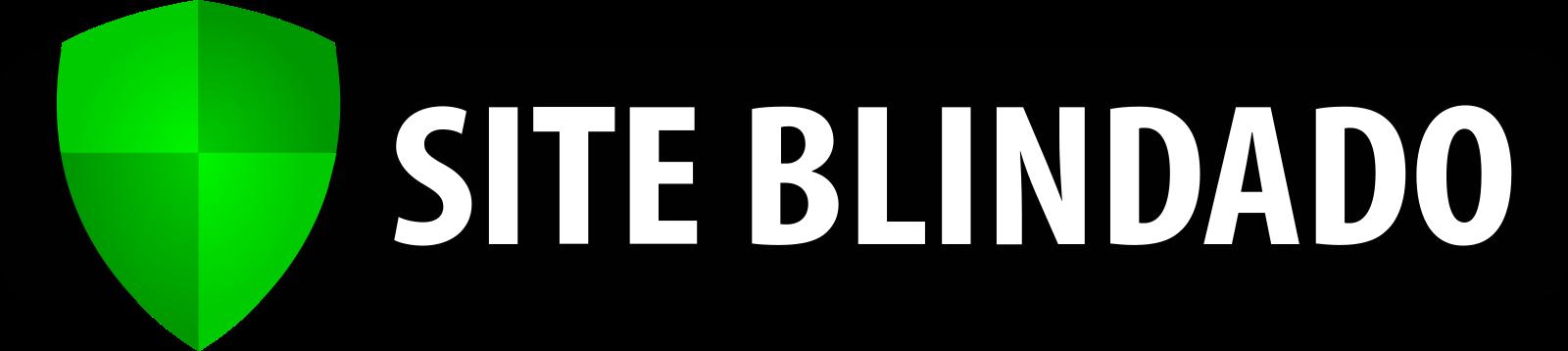 Site Blindado Logo.
