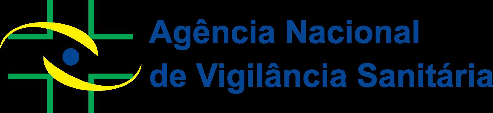 anvisa logo 2 - Anvisa Logo - Agência Nacional de Vigilância Sanitária Logo