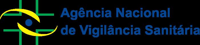 anvisa logo 4 - Anvisa Logo - Agência Nacional de Vigilância Sanitária Logo