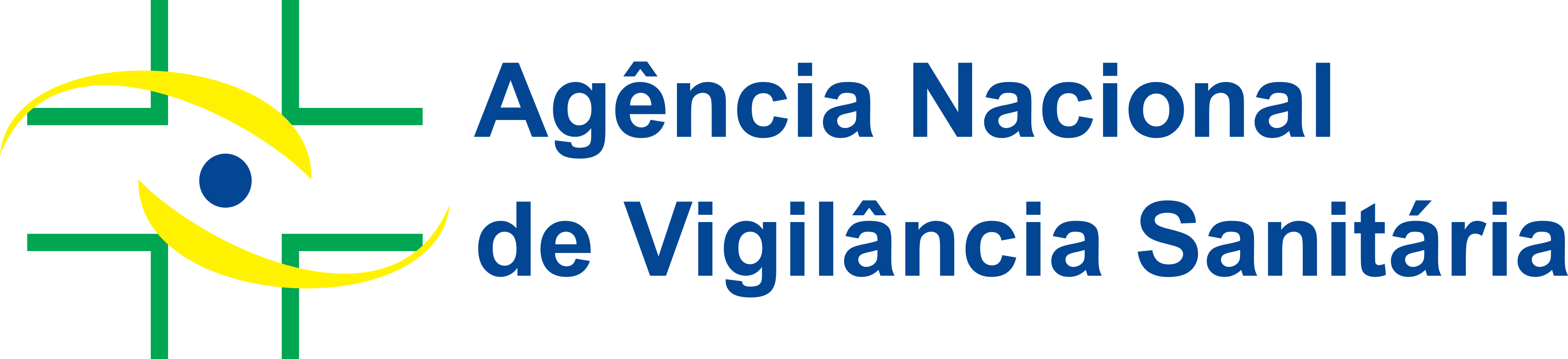 ANVISA Logo.