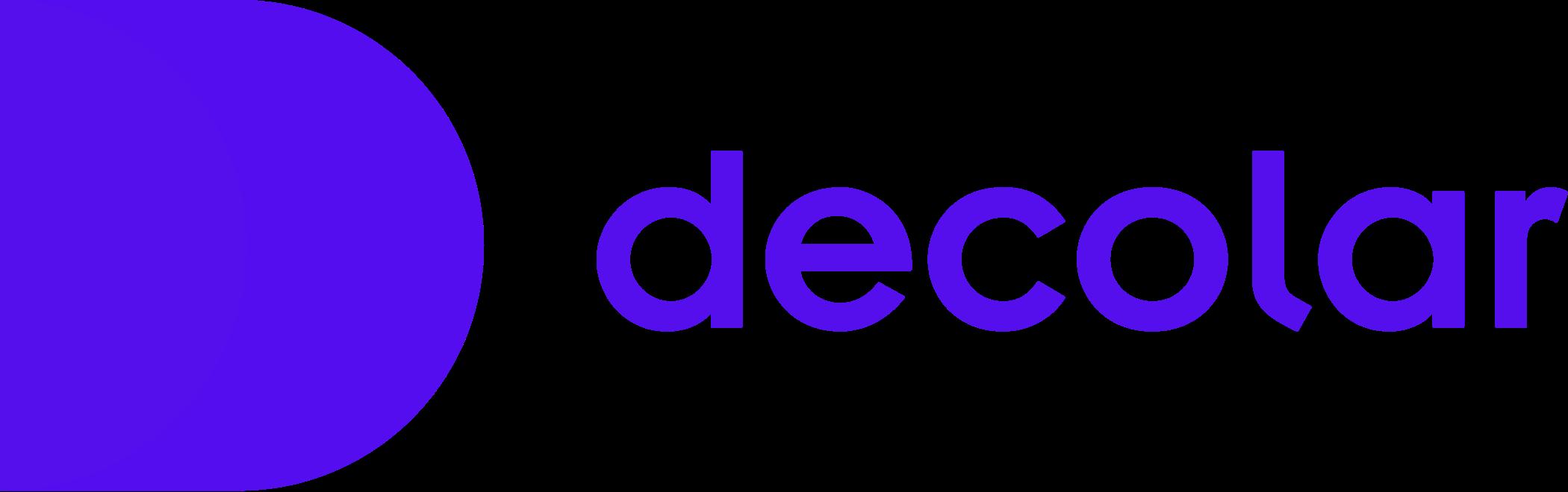 decolar logo 1 - Decolar.com Logo