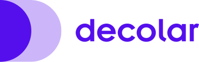 decolar logo 5 - Decolar.com Logo