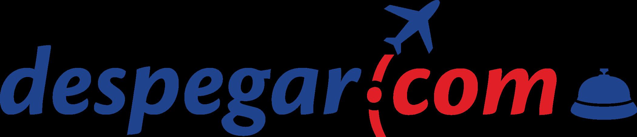 despegar.com logo 1 - Despegar.com Logo