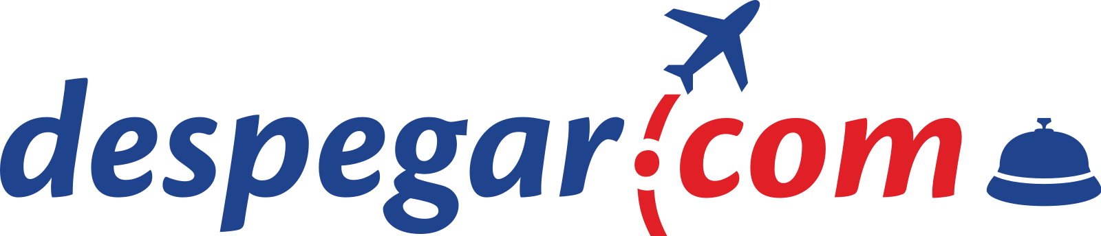 despegar.com logo 2 - Despegar.com Logo