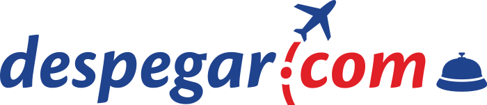 despegar.com logo 4 - Despegar.com Logo