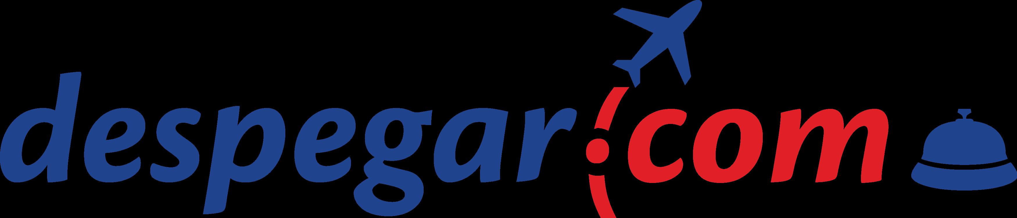 Despegar.com Logo.