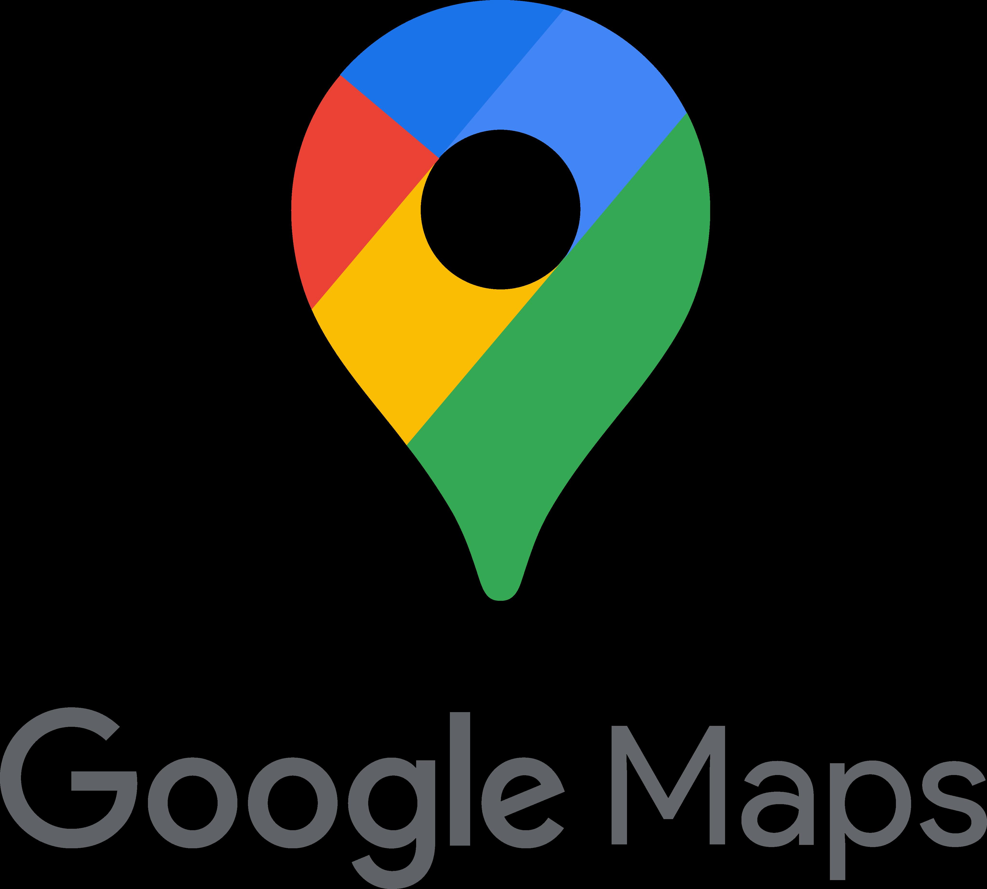 google maps logo 2 1 - Google Maps Logo