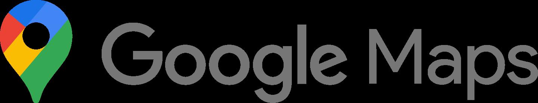 google maps logo 3 1 - Google Maps Logo