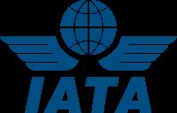 iata logo 6 - IATA Logo - Associação Internacional de Transportes Aéreos Logo