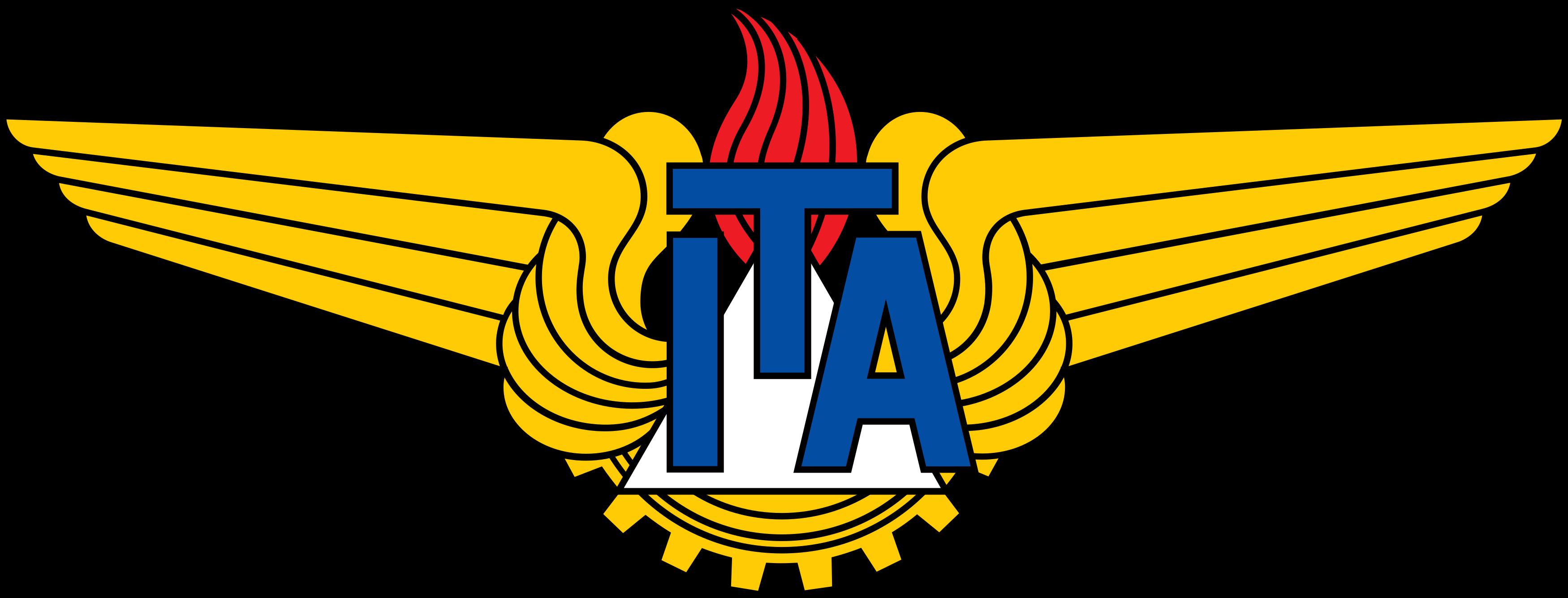 ITA logo.