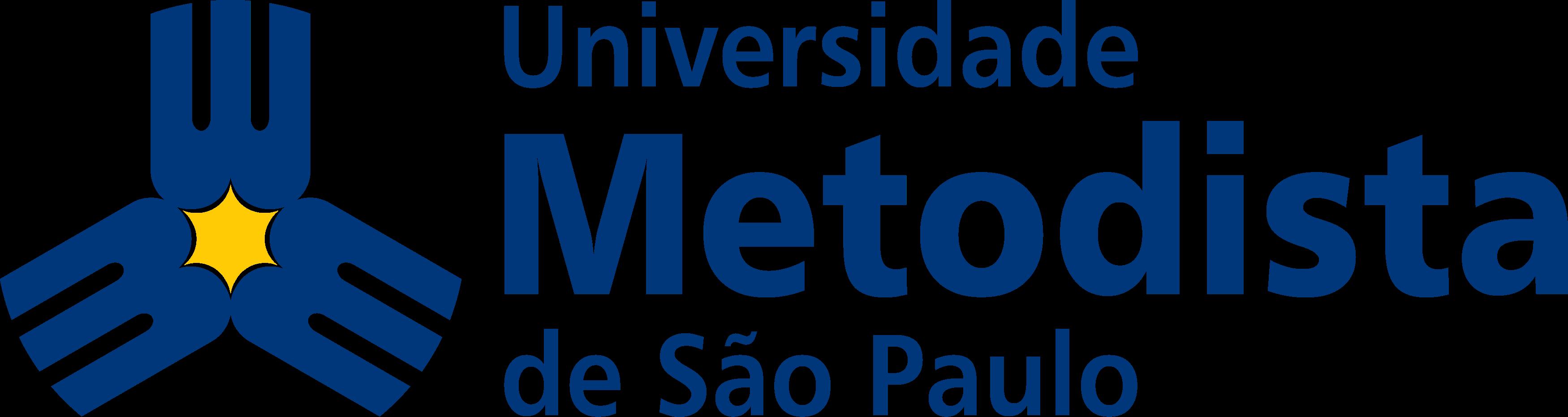 Universidade Metodista de São Paulo UMSP Logo.