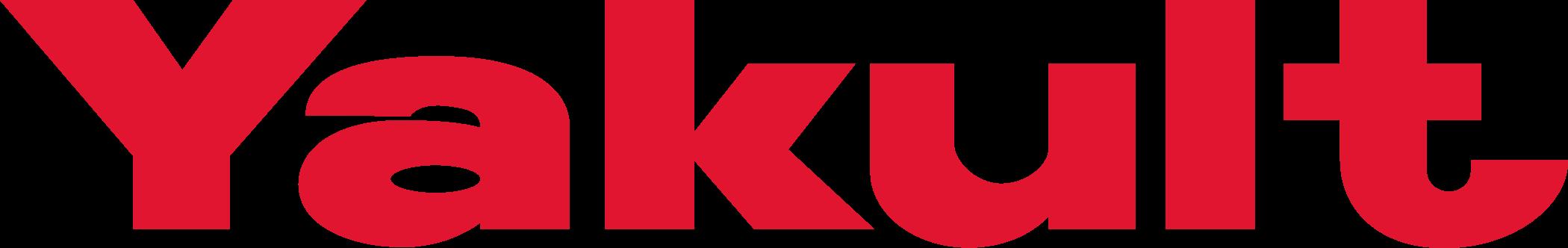 Yakult Logo.