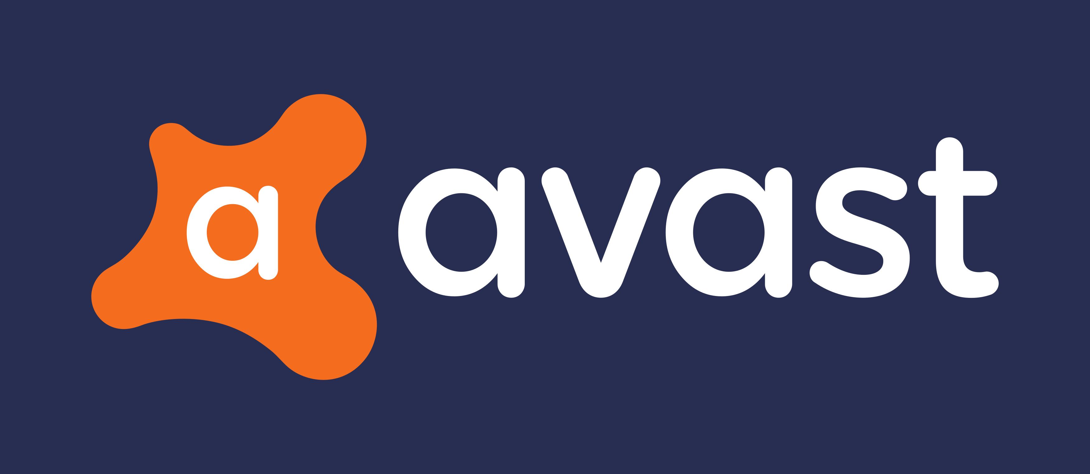 avast logo 1 - Avast Logo