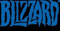 blizzard logo 12 - Blizzard Entertainment Logo