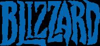 blizzard logo 13 - Blizzard Entertainment Logo