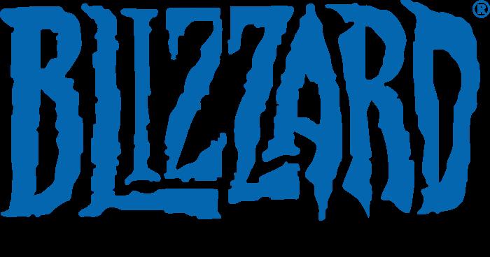 blizzard logo 8 - Blizzard Entertainment Logo