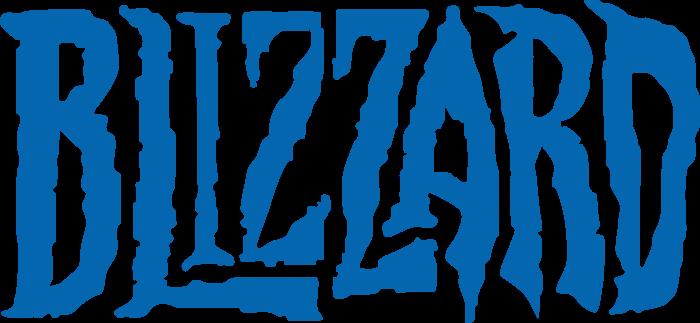 blizzard logo 9 - Blizzard Entertainment Logo