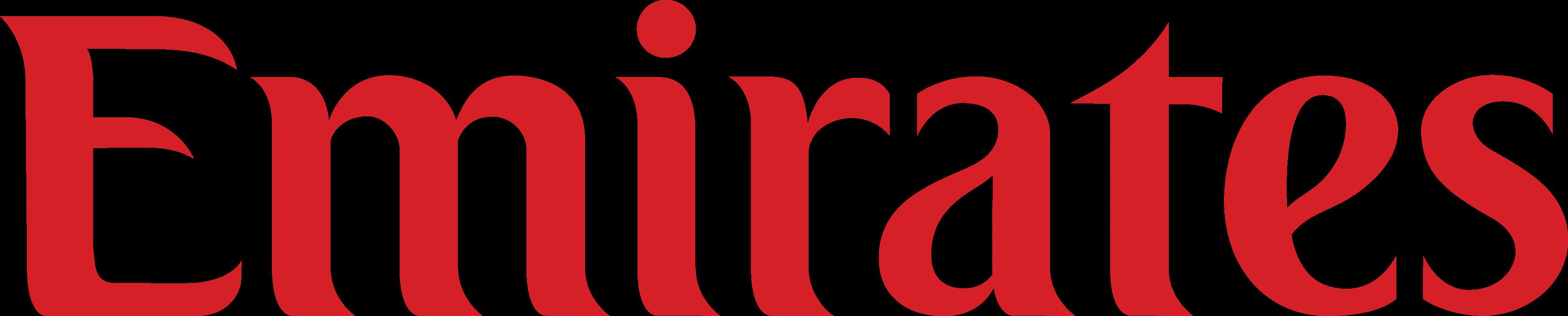 emirates logo logodownloadorg download de logotipos
