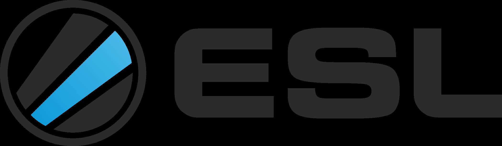 ESL Logo.