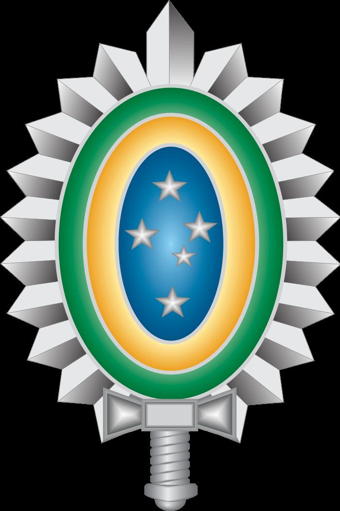 Exército do Brasil Logo.