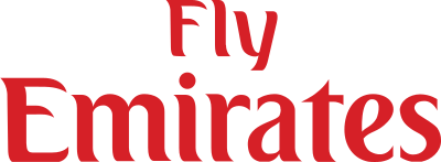 fly emirates logo 10 - Fly Emirates Logo