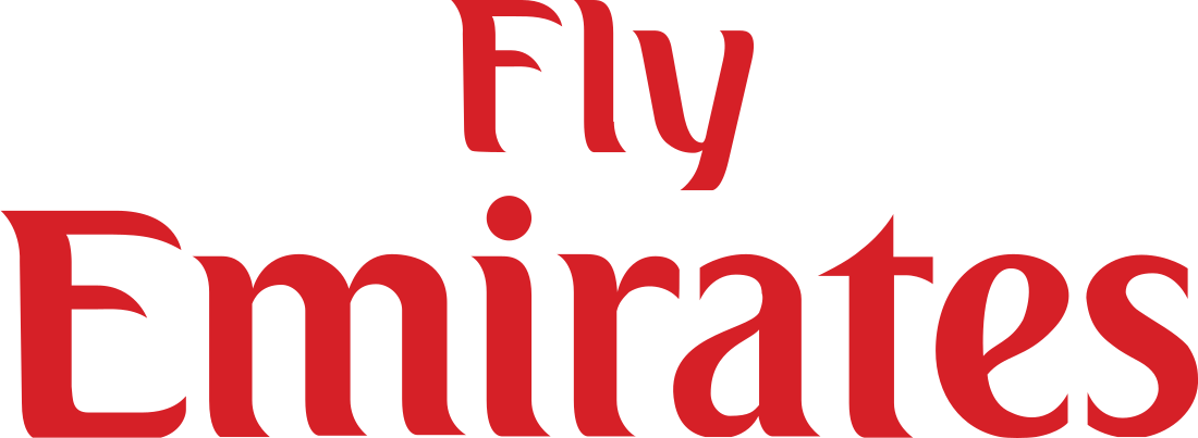fly emirates logo 6 - Fly Emirates Logo