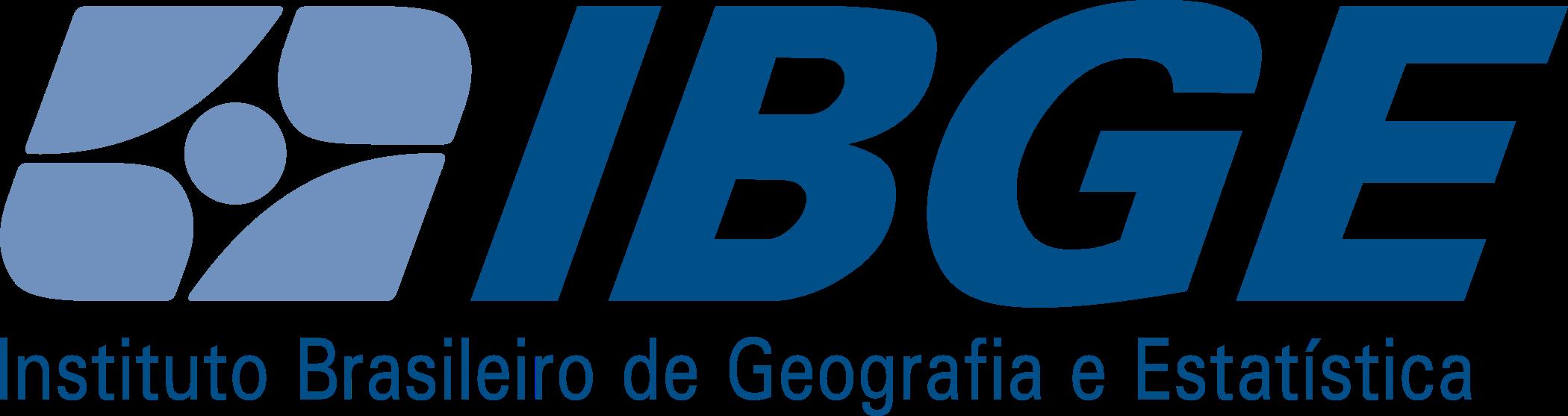 ibge logo 1 - IBGE Logo