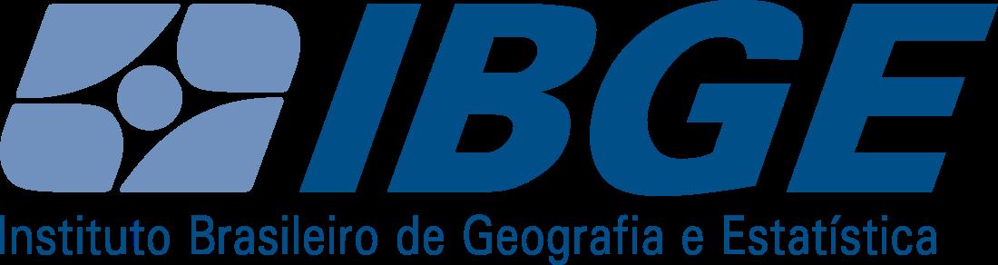 ibge logo 3 - IBGE Logo