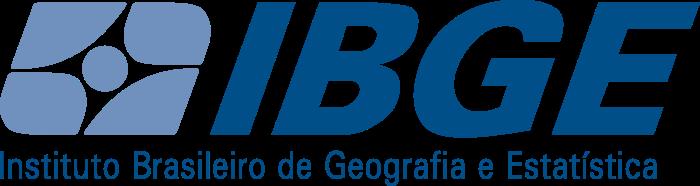 ibge logo 4 - IBGE Logo