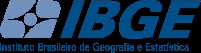 ibge logo 5 - IBGE Logo