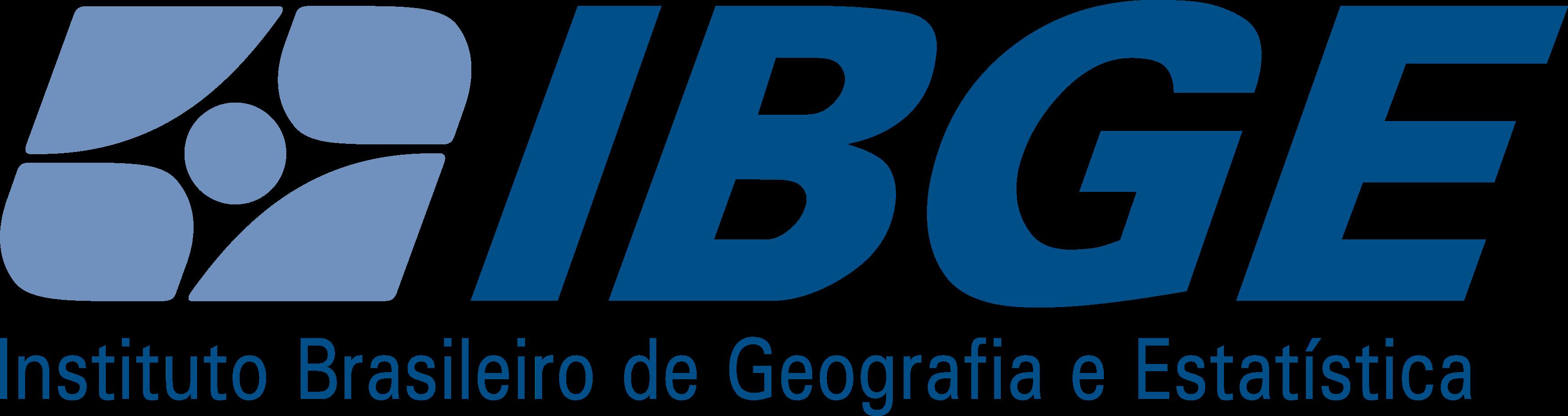 IBGE Logo.