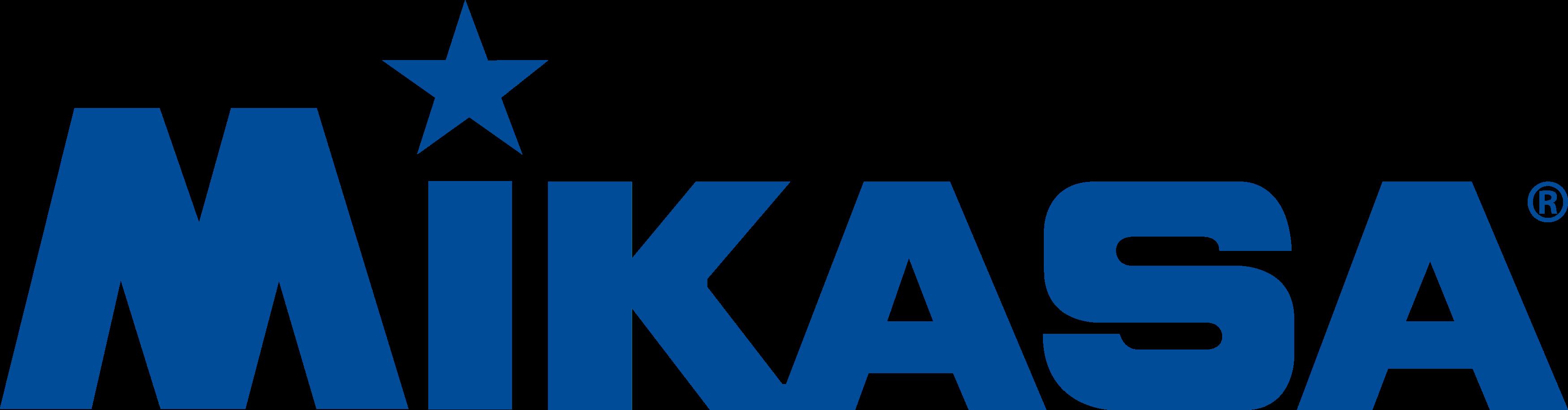 Mikasa Logo.