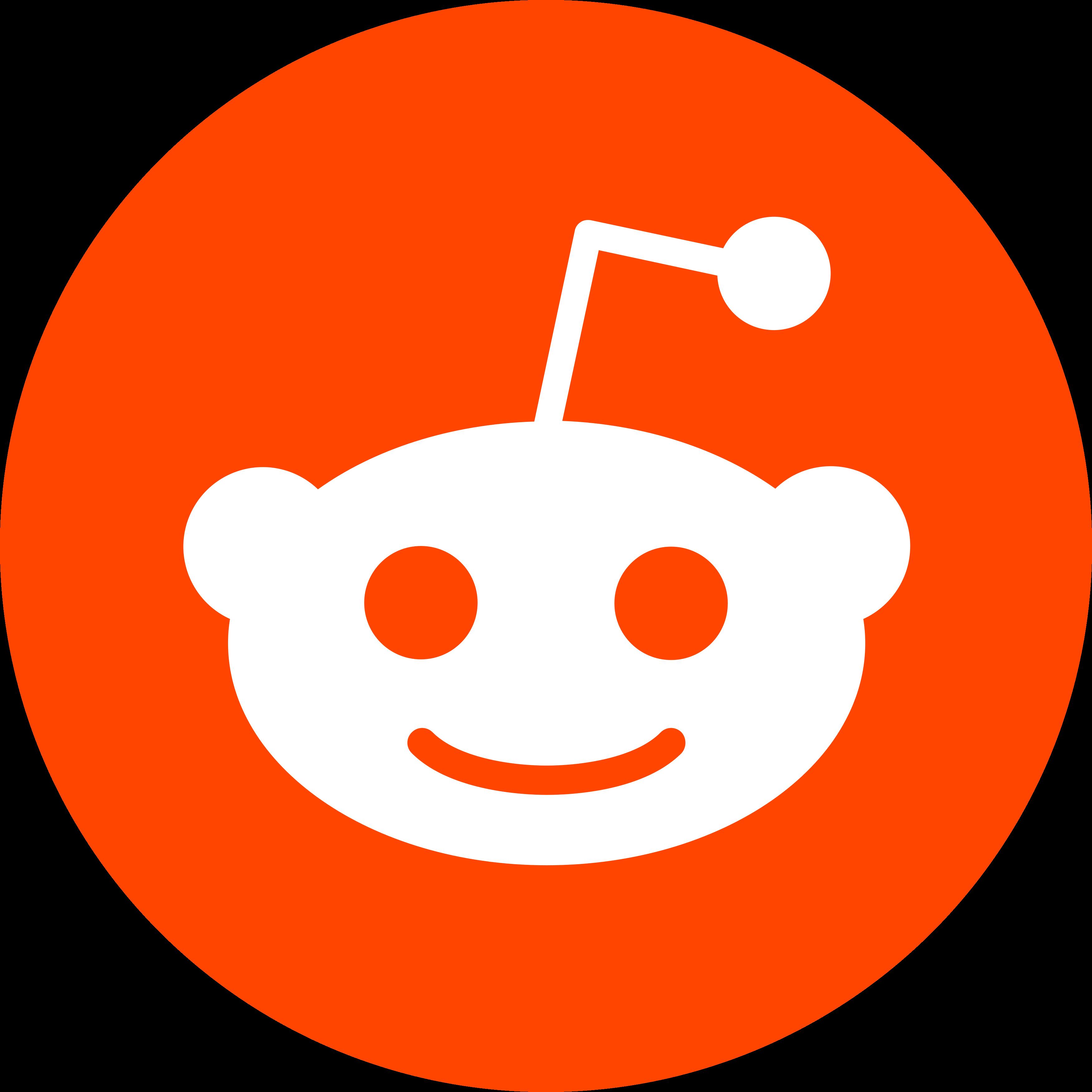 reddit logo 16 - Reddit Logo