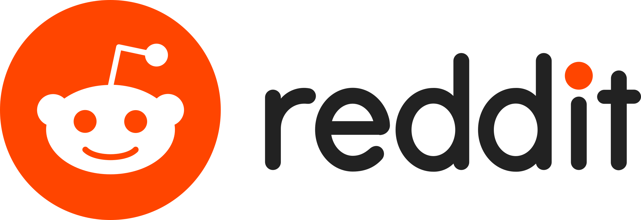 reddit logo 2 - Reddit Logo