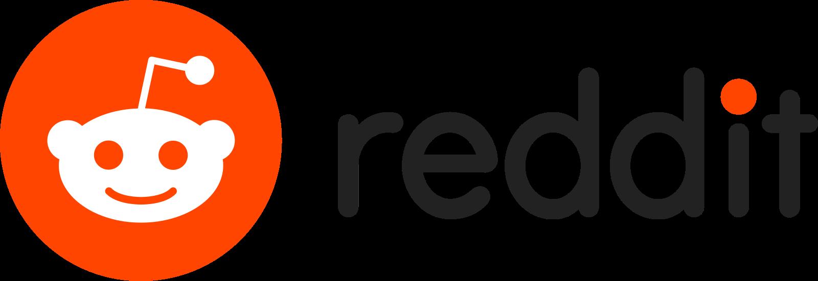 reddit logo 4 - Reddit Logo