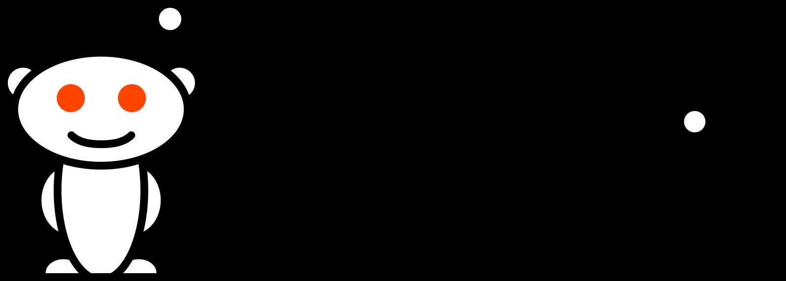 reddit logo 5 - Reddit Logo
