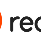 Reddit logo.