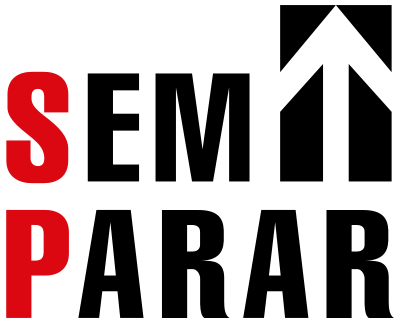 sem parar 5 - Sem Parar Logo