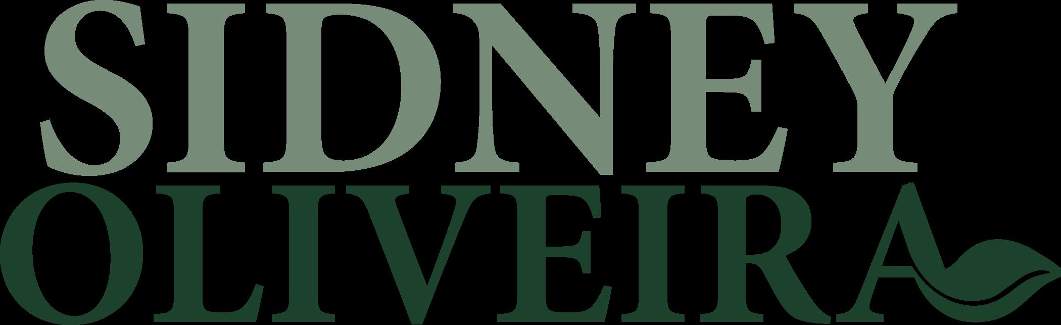 sidney oliveira logo 1 - Sidney Oliveira Logo