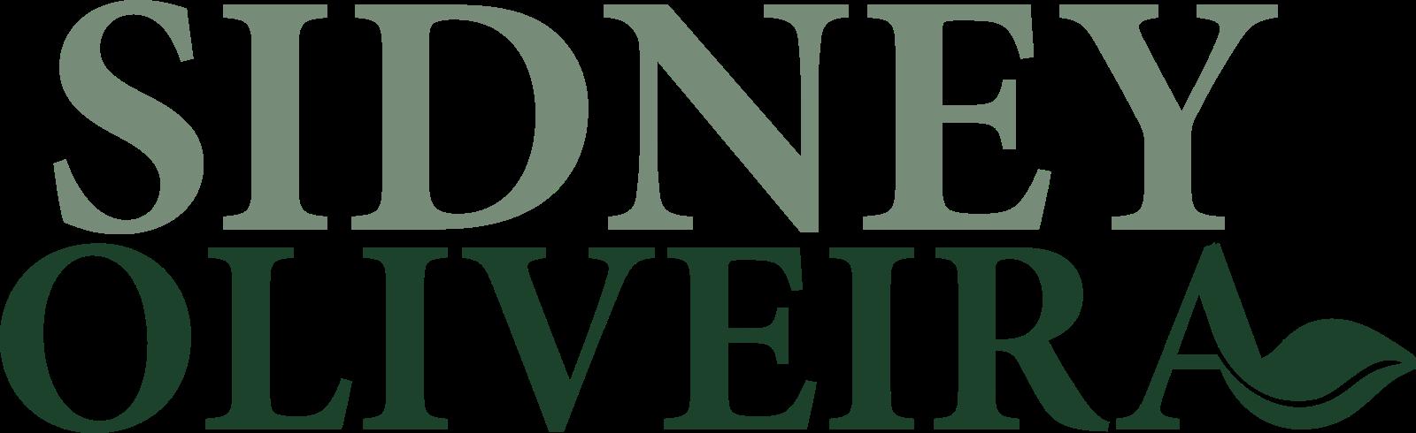 sidney oliveira logo 2 - Sidney Oliveira Logo
