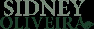 sidney oliveira logo 5 - Sidney Oliveira Logo
