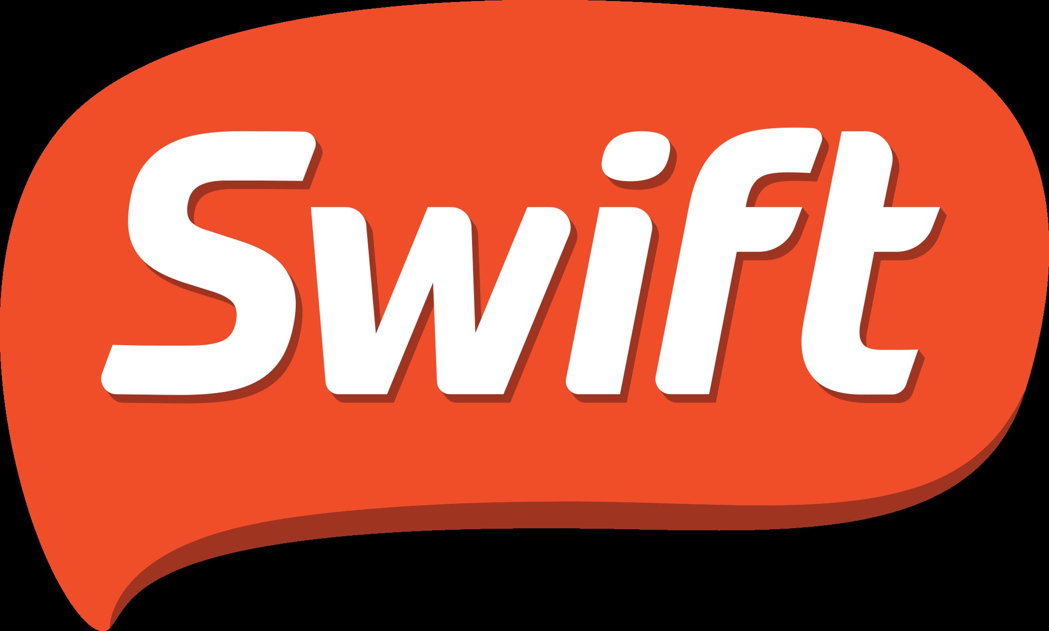 swift foods logo 1 - Swift Foods Logo
