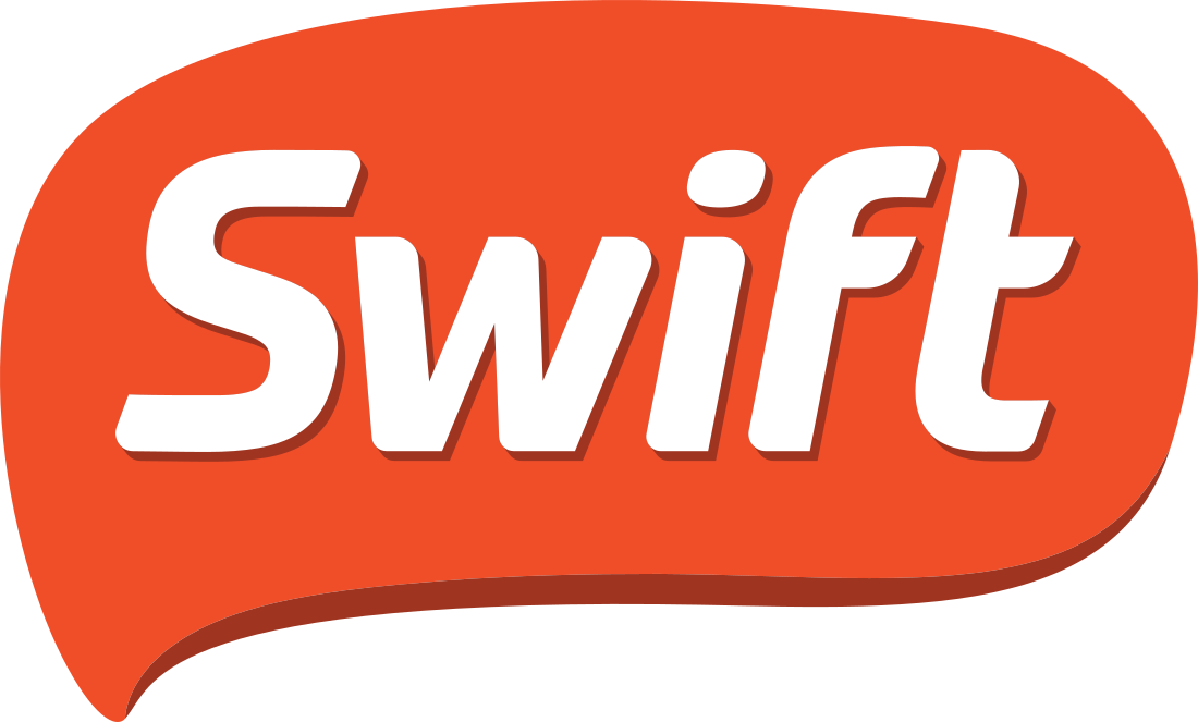 swift foods logo 3 - Swift Foods Logo