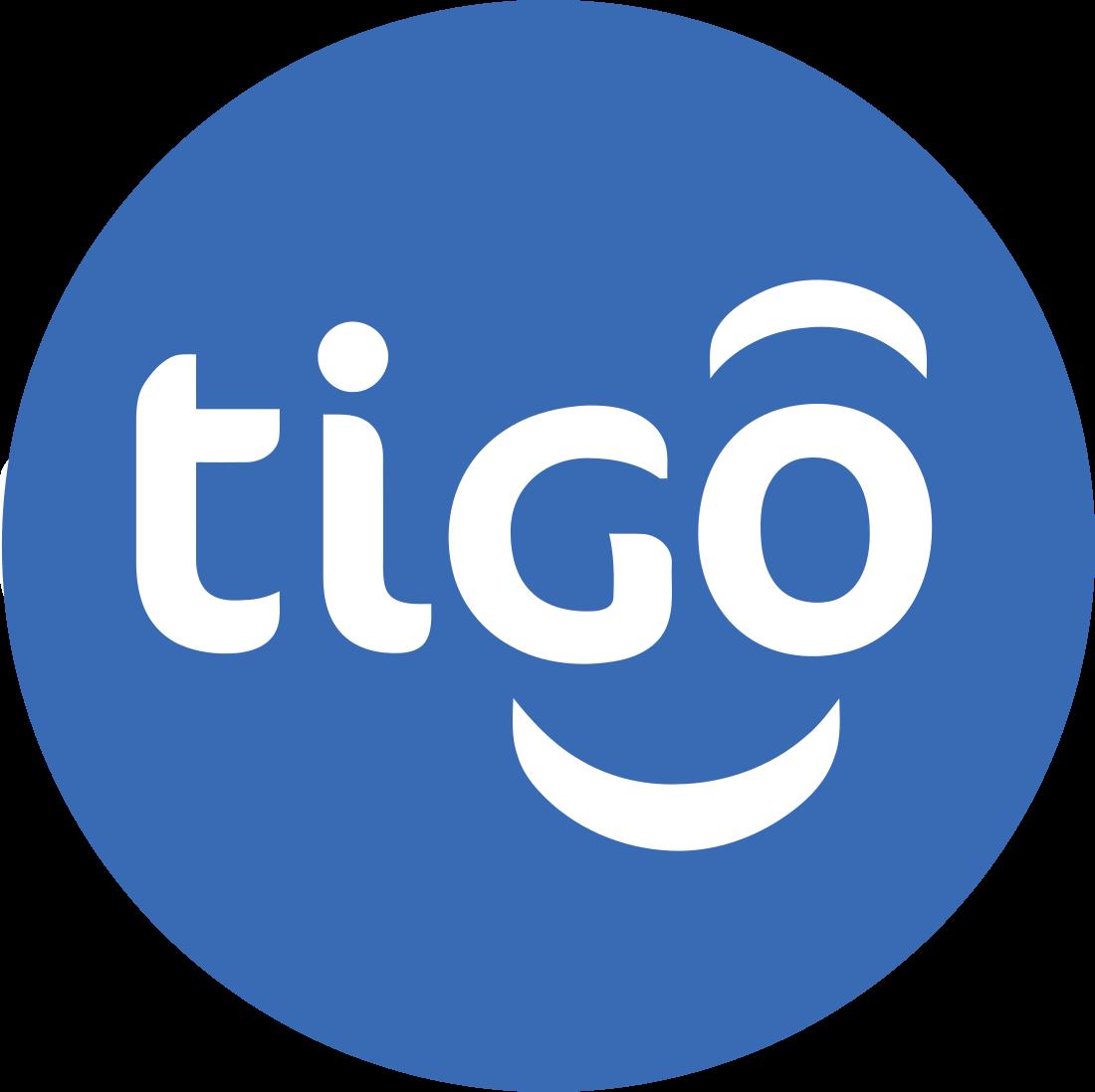 tigo logo 7 - Tigo Logo