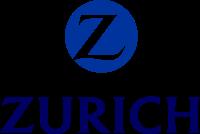 Zurich logo.
