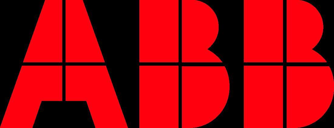 abb logo 3 - ABB Logo