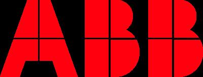 abb logo 5 - ABB Logo