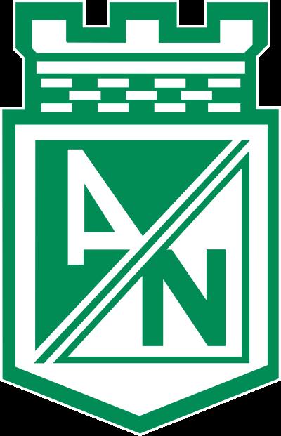 atletico nacional logo escudo 5 - Club Atlético Nacional Logo - Escudo