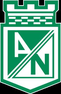 atletico nacional logo escudo 6 - Club Atlético Nacional Logo - Escudo